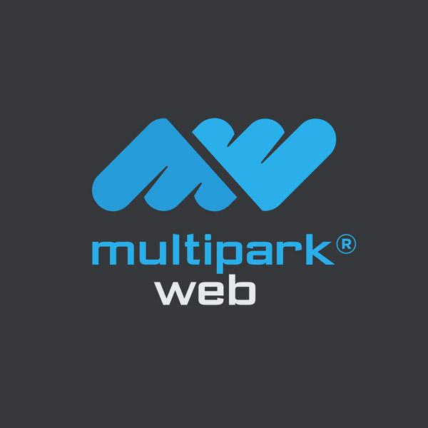 Logo Multipark Web